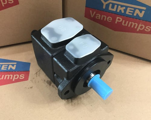 Yuken PV2R2-47-L-LAB-4222   single Vane pump