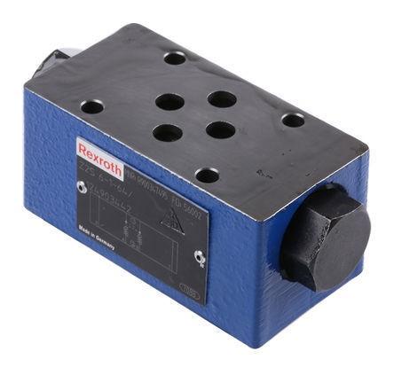 Rexroth S10P02-1X check valve