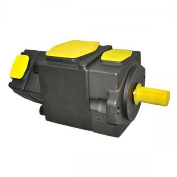 Yuken  PV2R33-60-116-F-RAAA-31 Double Vane pump