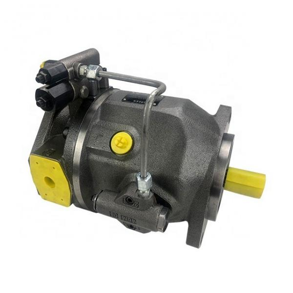 Rexroth A10VSO18DRG/31R-PPA12N00 Piston Pump #1 image