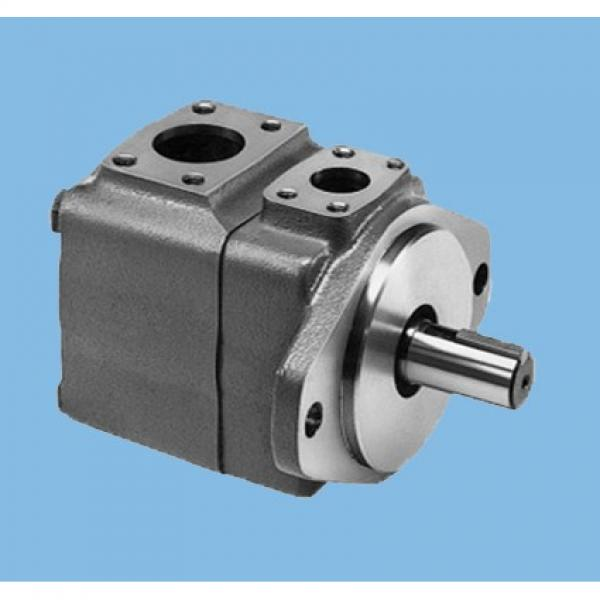 Rexroth PVV4-1X/098RA15DMB  Vane pump #2 image