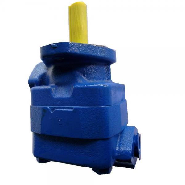 Rexroth R901075200 PVV41-1X/122-046RA15UUMC Vane pump #2 image