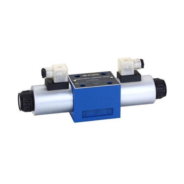 Rexroth 4WE6R6X/EG24N9K4 Solenoid directional valve #1 image