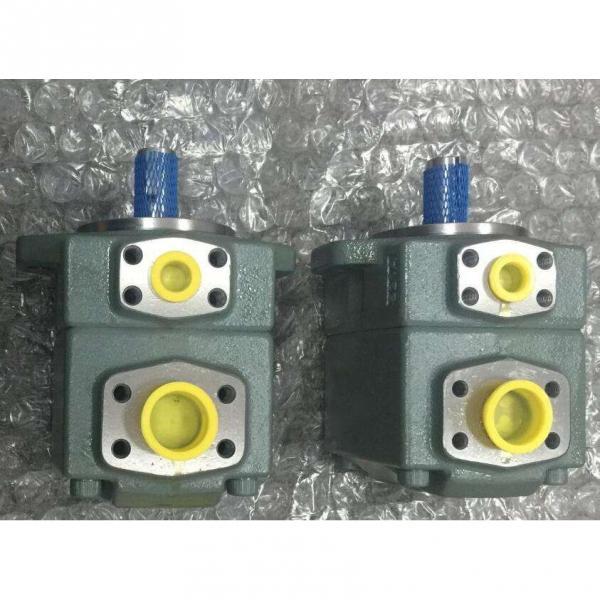Yuken PV2R1-17-F-RAB-4222              single Vane pump #2 image
