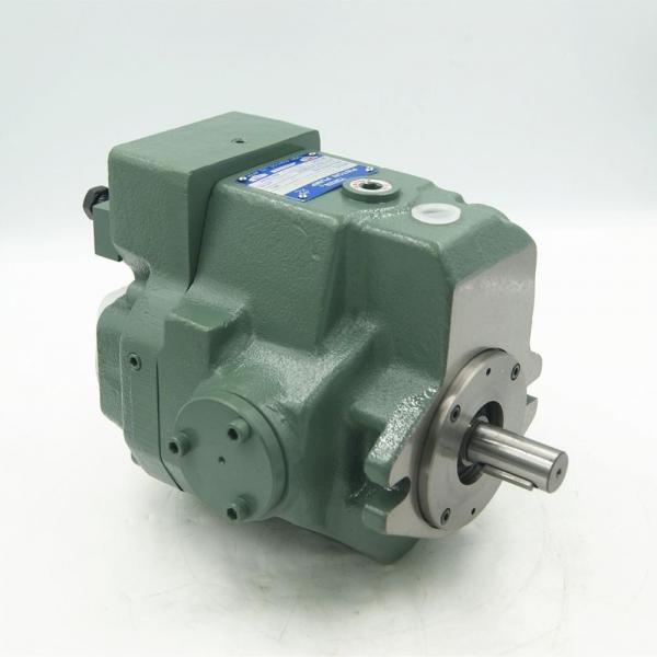 Yuken A90-L-R-01-K-S-60 Piston pump #1 image