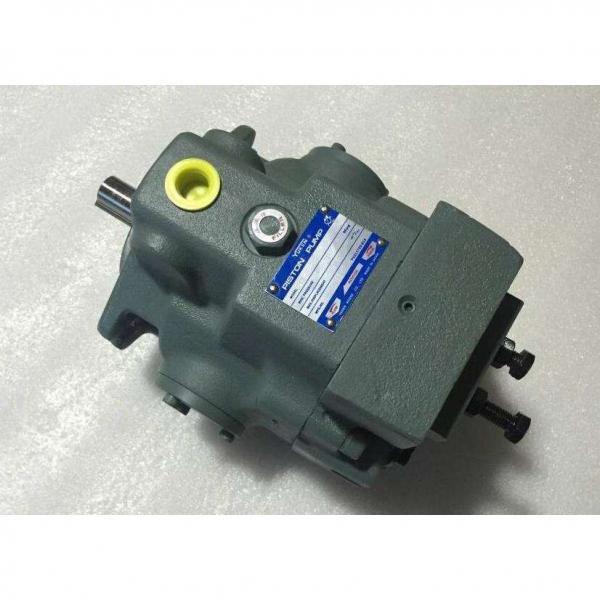 Yuken A22-L-R-01-B-S-K-32 Piston pump #1 image
