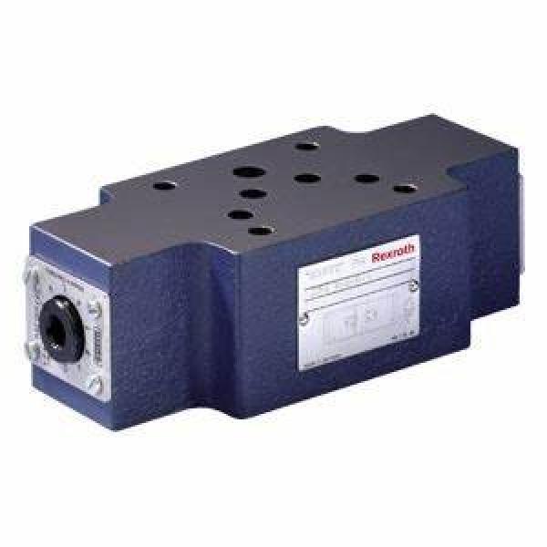 Rexroth Z2S6-1-6X/V check valve #2 image