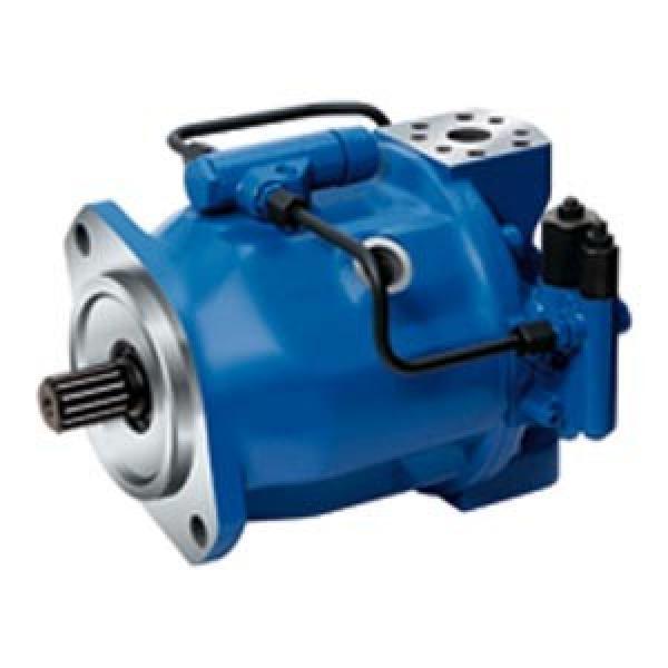 Rexroth A10VSO71DRG/31R-PPA12N00 Piston Pump #1 image