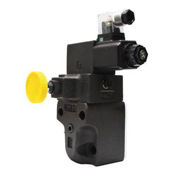 Yuken RG-10---22 pressure valve #2 image